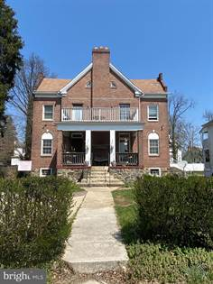 Residential Property for sale in 4012 LIBERTY HEIGHTS AVENUE, Baltimore City, MD, 21207