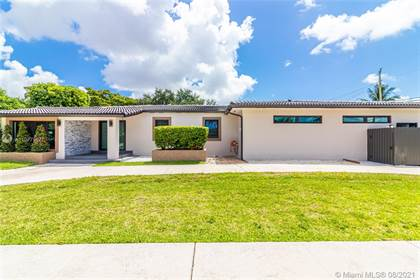 Residential Property for sale in 6386 SW 15th St, West Miami, FL, 33144