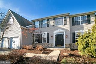 Single Family for sale in 88 JESSICA CIRCLE, Schwenksville, PA, 19473