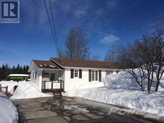 Single Family for sale in 6 PLEASANT Avenue, Happy Valley - Goose Bay, Newfoundland and Labrador