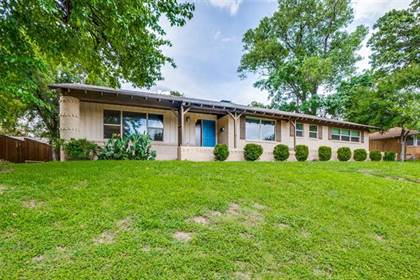 Residential Property for sale in 1629 Driftwood Drive, Dallas, TX, 75224
