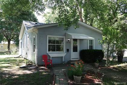Residential Property for sale in 1524 S CAMPBELL Road, Royal Oak, MI, 48067
