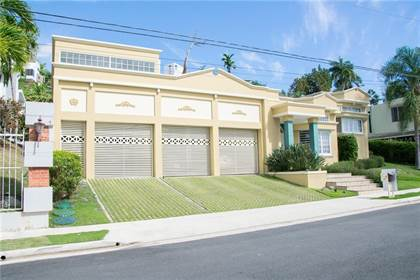 Residential Property for sale in 1 N 1, Guaynabo, PR, 00969
