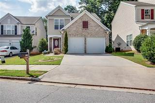 Single Family for sale in 3161 Welmingham Drive SW, Atlanta, GA, 30331