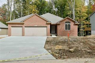Single Family for sale in 1071 Preservation Dr 6, Tecumseh, MI, 49286