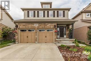 Single Family for sale in 916 MAGDALENA Court, Kitchener, Ontario