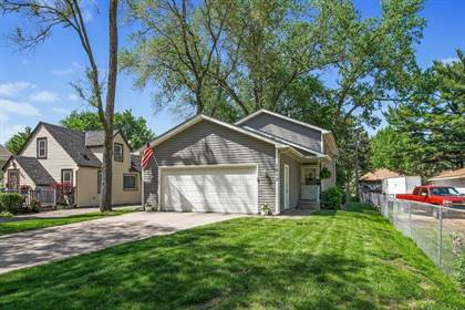 Residential Property for sale in 1813 3rd Street, White Bear Lake, MN, 55110