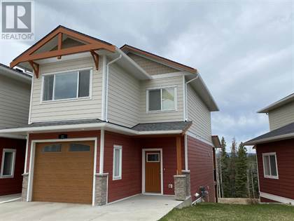 Single Family for sale in 21, 214 Mcardell Drive 21, Hinton, Alberta, T7V0A9