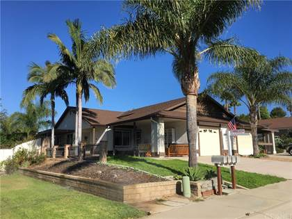 Residential Property for sale in 719 Hillcrest Drive, Camarillo, CA, 93012