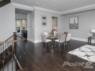 Residential Property for sale in 22 Lesmar Dr, Toronto, Ontario