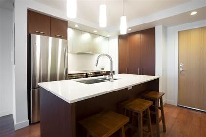 Single Family for sale in 221 E 3RD STREET 418, North Vancouver, British Columbia, V7L0C1