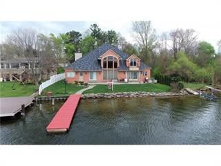 Single Family for sale in 3848 COTTAGE GROVE Avenue, Waterford, MI, 48328
