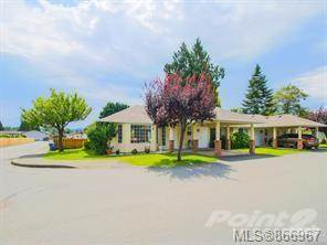 Residential Property for sale in 1015 Trunk Rd 3, Duncan, British Columbia, V9L 2S3