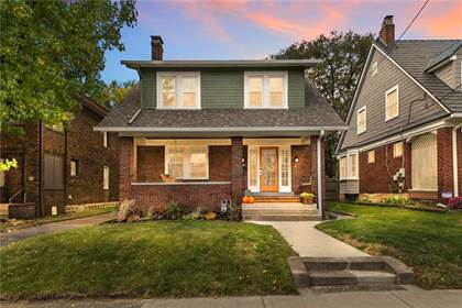 Residential Property for sale in 3525 Gerber Ave, Brighton Heights, PA, 15212
