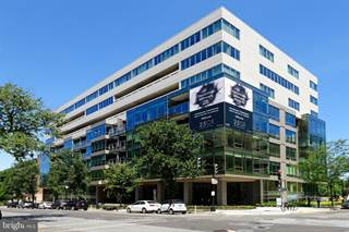 Condo for sale in 2501 M STREET NW T11, Washington, DC, 20037