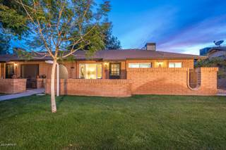 Townhouse for rent in 6418 S STANLEY Place C, Tempe, AZ, 85283
