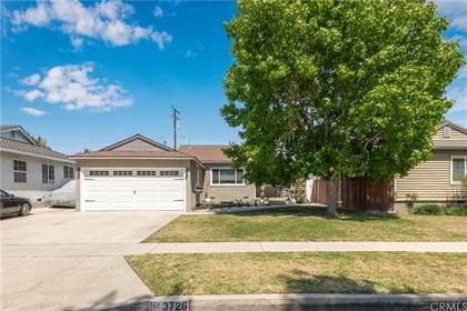 Residential Property for sale in 3726 Iroquois Avenue, Long Beach, CA, 90808