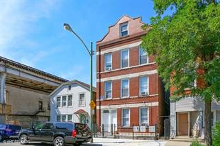 Apartment for rent in 1706 W 17th St, Chicago, IL, 60608