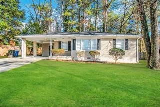 Single Family for rent in 2442 Graywall Street, Atlanta, GA, 30344
