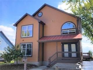 Single Family for sale in 4727 Allen Cove, Luna Pier, MI, 48157