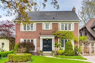 Residential Property for sale in 1021 Royal York Rd, Toronto, Ontario, M8X2G5