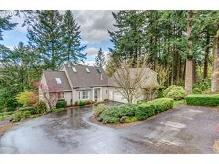 Single Family for sale in 26820 SW PETES MOUNTAIN RD, Pete's Mountain, OR, 97068