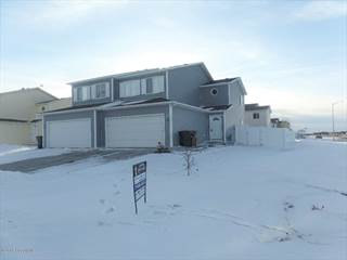 Single Family for sale in 3500 Blue Ave -, Gillette, WY, 82718