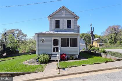 Residential Property for sale in 1302 SAINT MARKS AVENUE, Baltimore City, MD, 21230