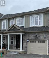 Single Family for rent in 34 WINDSOR CIRC, Niagara-on-the-Lake, Ontario, L0S1J0