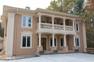 Single Family for sale in 2290 Plantation Rd, Lawrenceville, GA, 30044