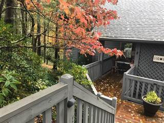 Residential for sale in 110 River Park Villas Drive A, Hogback, NC, 28774
