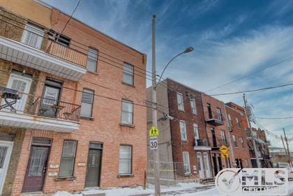 Multifamily for sale in 5262-5266 Rue Ste-Marie, Montreal, Quebec