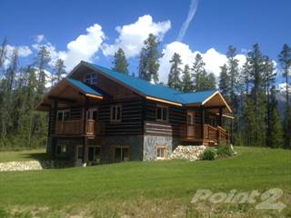 Residential Property for sale in 12535 Blackman Rd, Valemount, British Columbia