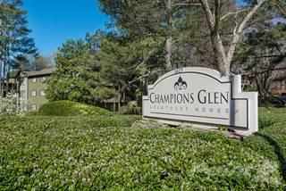 Apartment for rent in Champions Glen, Union City, GA, 30291