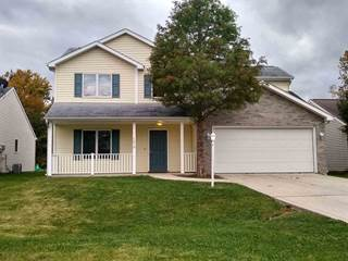 Single Family for rent in 1619 Olladale Drive, Fort Wayne, IN, 46808