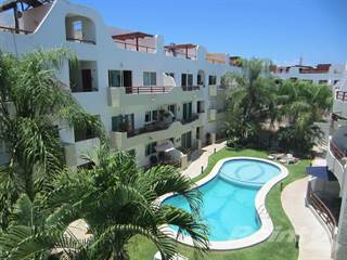 Condo for rent in Penthouse Margaritas, Playa del Carmen, Quintana Roo