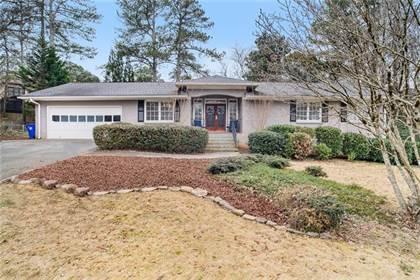 Residential for sale in 2317 Annapolis Court NE, Atlanta, GA, 30345