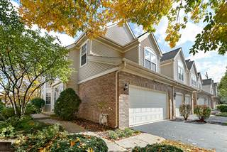 Townhouse for sale in 837 MCKENZIE STATION Drive, Lisle, IL, 60532