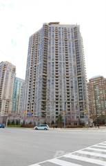 Condo for sale in 310 Burnhamthorpe Rd W, Toronto, Ontario
