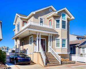 Single Family for sale in 8523 Third Avenue, Stone Harbor, NJ, 08247