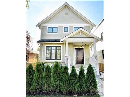 Single Family for sale in 3668 W 6TH AVENUE, Vancouver, British Columbia, V6R1T7