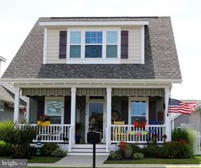 Single Family for sale in 24610 PARK VIEW STREET, Frankford, DE, 19945