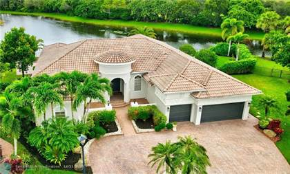 Residential Property for sale in 7445 NW 127th Ter, Parkland, FL, 33076