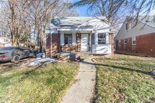Single Family for sale in 9616 BRAILE Street, Detroit, MI, 48228