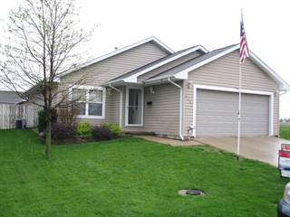 Single Family for sale in 916 East Short Street, Tuscola, IL, 61953