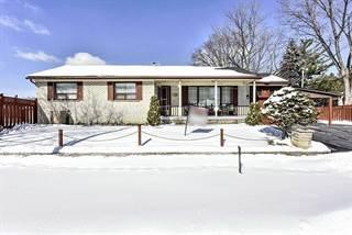 Residential Property for sale in 2 Birgitta Cres, Toronto, Ontario, M9C3W2