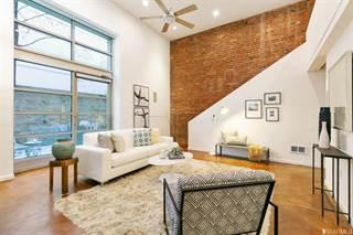 Condo for sale in 400 Spear Street 104, San Francisco, CA, 94105