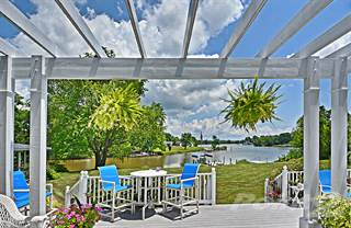 Residential Property for sale in BREATHTAKING Waterfront Cape Cod!, Abell, MD, 20606