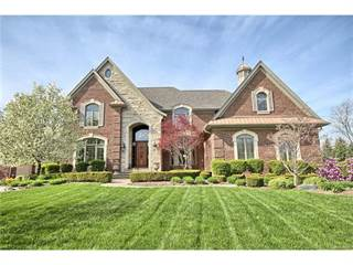 Single Family for sale in 47924 Manorwood, Northville, MI, 48168