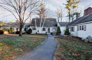 Townhouse for sale in 10 Liberty Lane, Exeter, NH, 03833